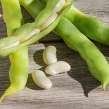 Butter Beans 1Kg