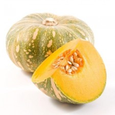 Yellow Pumpkin 1Kg
