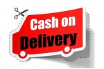 100% Cash On Delivery